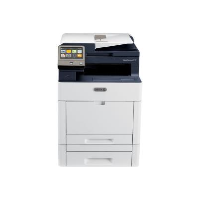 Xerox WorkCentre 6515/DN - multifunction printer - color R 30PPM USB/ETH