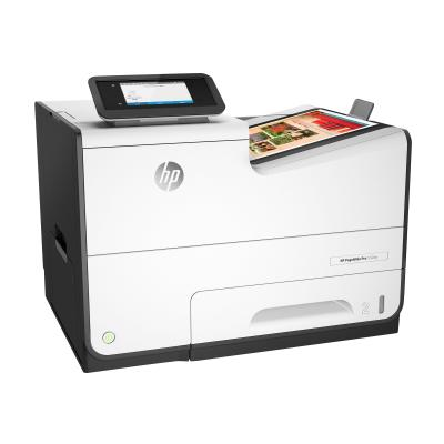 HP PageWide Pro 552dw - printer - color - page wide array (English, French, Spanish / Canada, United States)