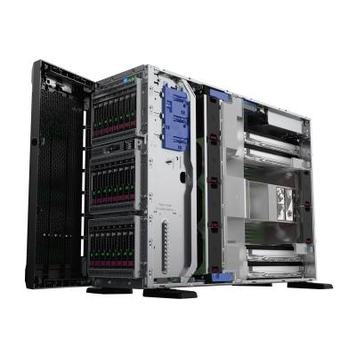 HPE ProLiant ML350 Gen10 High Performance - tower - Xeon Gold 5218 2.3 GHz - 32 GB - no HDD (Region: United States)  SYST