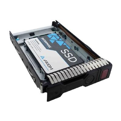 Axiom Enterprise Value EV100 - solid state drive - 480 GB - SATA 6Gb/s .5-inch Hot-Swap SATA SSD for HP - 718183-B21