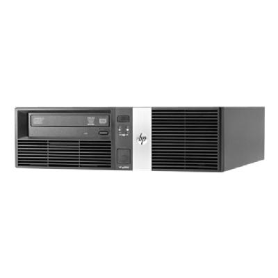 HP Point of Sale System rp5800 - DT - Core i3 2120 3.3 GHz - 4 GB - 500 GB (English / United States)  TERM