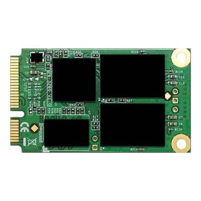 Transcend MSA630 - solid state drive - 32 GB - PCI Express Mini Card ULK