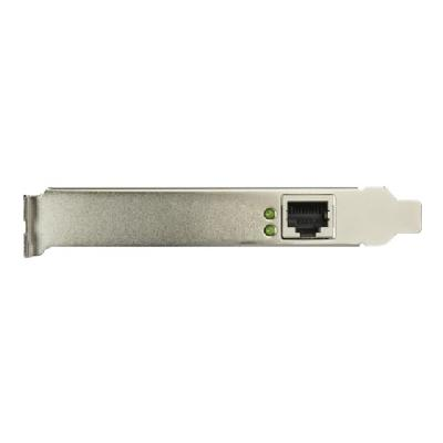 StarTech.com 1 Port PCIe Network Card - 2.5Gbps 2.5GBASE-T PCIe Network Card x4 PCIe - PCI Express LAN Card - RTL8125 (ST2GPEX) - network adapter  CTLR