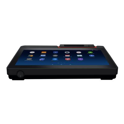 "POS-X T1M - all-in-one - Snapdragon - 1 GB - 8 GB - LED 11.6""  TERM"