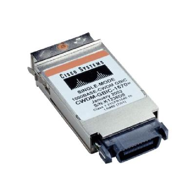 Cisco - GBIC transceiver module - GigE  PERP