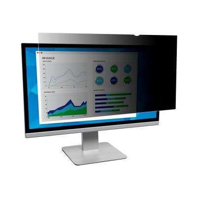 "3M Privacy Filter for 23.5"" Widescreen Monitor - display privacy filter - 23.5"" wide  ACCS"