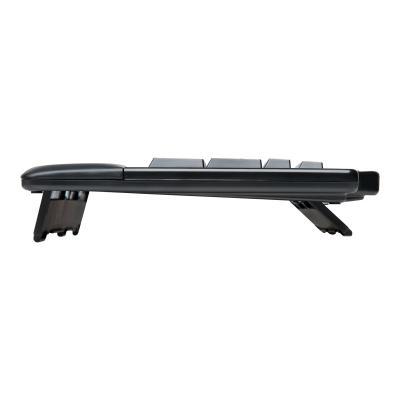 Kensington Pro Fit Wireless Comfort Desktop Set - keyboard and mouse set - English