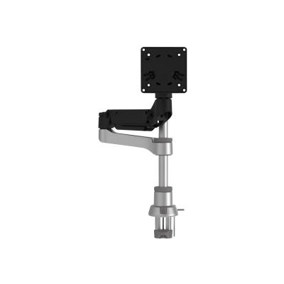 R-Go Caparo 4 - mounting kit - for LCD display R ARM (FOR MONITORS 6.6 - 19.8  LBS)