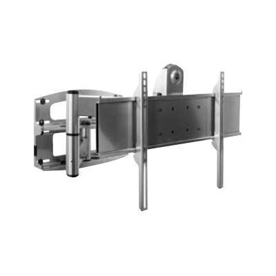 Peerless Full-Motion Plus Wall Mount PLA60-UNLP-GS - mounting kit  ACCS