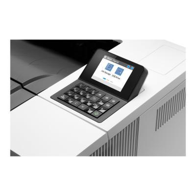HP LaserJet Enterprise M507dn - imprimante - Noir et blanc - laser (Anglais, français, espagnol / Canada, Mexique, Etats-Unis, Amérique latine (sauf Argentine, Brésil, Chili))  PRNT