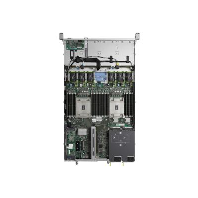 Cisco UCS SmartPlay Select C220 M4S Advanced 1 (Not sold Standalone ) - rack-mountable - Xeon E5-2680V4 2.4 GHz - 128 GB - no HDD 4SYST