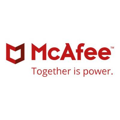 McAfee - network adapter  PERP