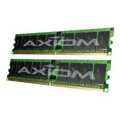 Axiom AX - DDR2 - 4 GB: 2 x 2 GB - DIMM 240-pin - registered 0