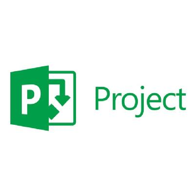 Microsoft Project Standard 2016 - license - 1 license  VLIC