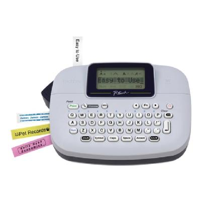 Brother P-Touch PT-M95 - labelmaker - monochrome - thermal transfer (United States)  PERP