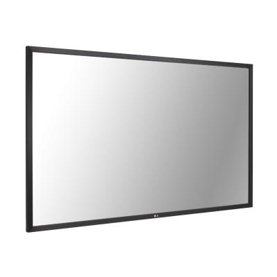 LG Overlay Touch KT-T Series KT-T550 - touch overlay - USB - black  ACCS