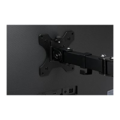 Kensington SmartFit Ergo Single Extended Monitor Arm - mounting kit - for monitor (adjustable arm)