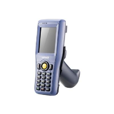 "Unitech HT682 - data collection terminal - Win CE 6.0 Pro - 512 MB - 2.8"" - 3G   2D Imager  WiFi  Bluetooth CE 6.0  USB Cradle"