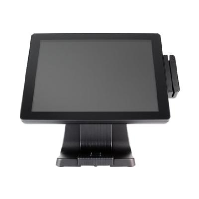 "POS-X EVO TP4 - all-in-one - Celeron G1820 2.7 GHz - 4 GB - 120 GB - LED 15""  TERM"
