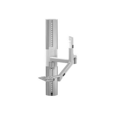 Humanscale ViewPoint Technology Wall Station V/Flex - mounting kit  Arm/one 12 str arm  No Keyboa rd Platform