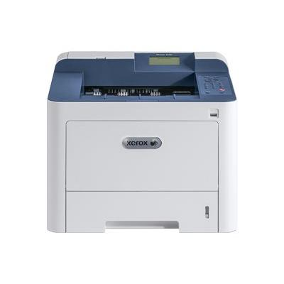 Xerox Phaser 3330 - printer - monochrome - laser  2-SIDED PRINT