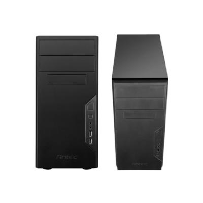 Antec New Solution VSK-3000E - tower - micro ATX ROWN BOX PACKAGE  SINGLE UNIT 0-761345-92033-9