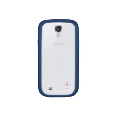 Belkin View - protective case for cell phone  CLR/MDNT