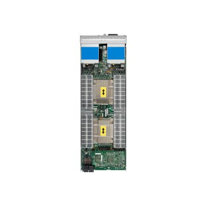 Cisco UCS B200 M3 Performance SmartPlay Expansion Pack - blade - Xeon E5-2680 2.7 GHz - 256 GB  BLAD