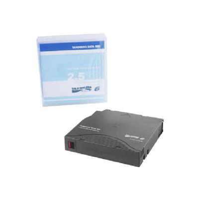 Lenovo ThinkServer - LTO Ultrium x 1 - 2.5 TB - storage media O-6 Tape