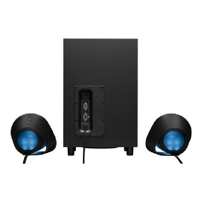Logitech G560 - speaker system - for PC - wireless  ACCS