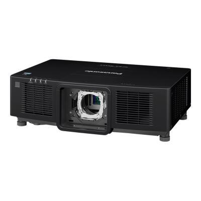 Panasonic PT-MZ13KLWU - 3LCD projector - no lens NS WHT