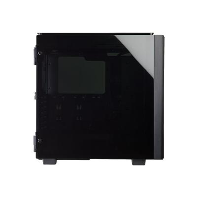 CORSAIR Obsidian Series 500D RGB SE - tower - ATX GB SE Premium Mid-Tower Case