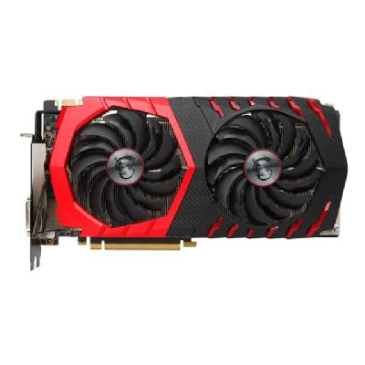 MSI GTX 1080 Ti GAMING X 11G - graphics card - GF GTX 1080 Ti - 11 GB ost  Memory 11016 MHz  352 bit s  8 pins x 2  TDP 2