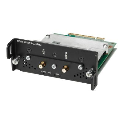 Cisco Connected Grid WiMAX Module - network adapter  CPNT
