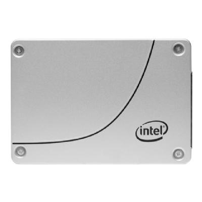 Intel Solid-State Drive E5420s Series - solid state drive - 240 GB - SATA 6Gb/s D1 MLC 7MM