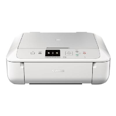 Canon PIXMA MG5720 - multifunction printer (color)  Ink-jet - Print  Copy  Scan -  Color:4800 x 1200 d