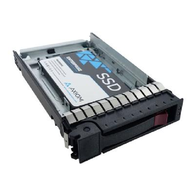 Axiom Enterprise EV300 - solid state drive - 480 GB - SATA 6Gb/s .5-inch Hot-Swap SATA SSD for HP - 764935-B21