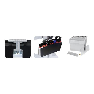 Ergotron SV Telepresence Kit - mounting component - for LCD display / CPU / camera R