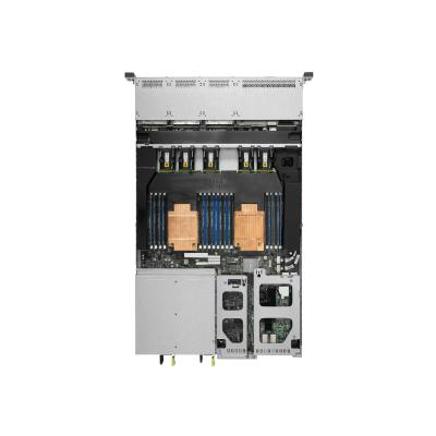 Cisco UCS C220 SingleConnect Value Plus SmartPlay Expansion Pack - rack-mountable - Xeon E5-2643V2 3.5 GHz - 64 GB - no HDD  SYST