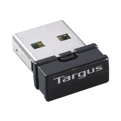 Targus Ultra Mini Bluetooth 2.0 Adaptor - network adapter (United States) USB-A Adapter