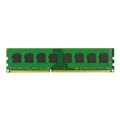Kingston - DDR3 - 4 GB - DIMM 240-pin - unbuffered  MEM