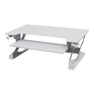 Ergotron WorkFit-TL - standing desk converter T WHITE