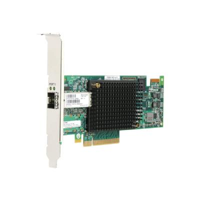 HPE StoreFabric SN1100E - host bus adapter  PERP