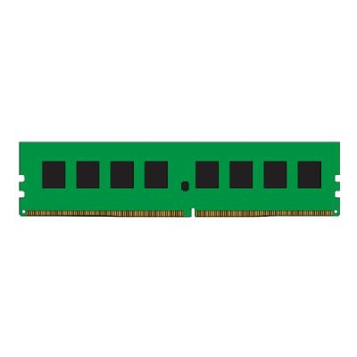 Kingston ValueRAM - DDR4 - 8 GB - DIMM 288-pin  MEM