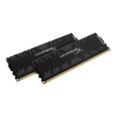 HyperX Predator - DDR4 - 32 GB: 2 x 16 GB - DIMM 288-pin - unbuffered TMEM
