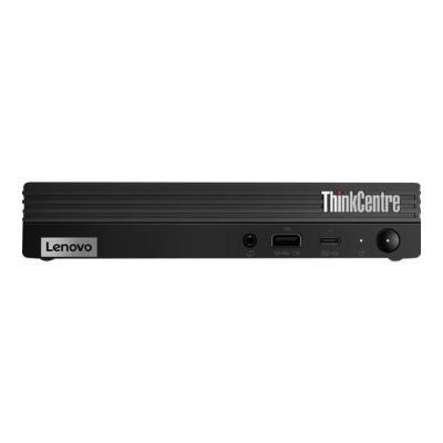 Lenovo ThinkCentre M70q - tiny - Core i5 10400T 2 GHz - 8 GB - SSD 256 GB - French (Language: French / region: Canada)