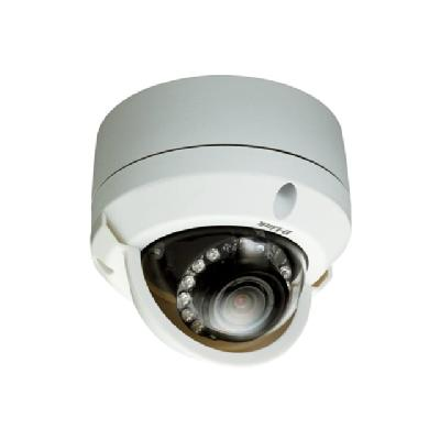 D-Link DCS 6314 Full HD WDR Varifocal Day & Night Outdoor Dome - network surveillance camera  PERP