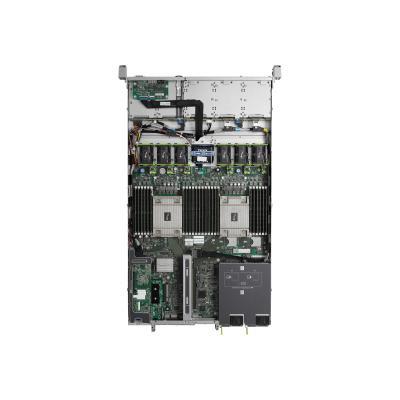 Cisco UCS SmartPlay Select C220 M4S Advanced 2 - rack-mountable - Xeon E5-2640V4 2.4 GHz - 64 GB - no HDD B MRAID 2X