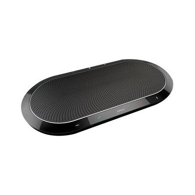 Jabra SPEAK 810 MS - USB VoIP desktop hands-free hone for up to 15 attendees. C onnect Via USB cable