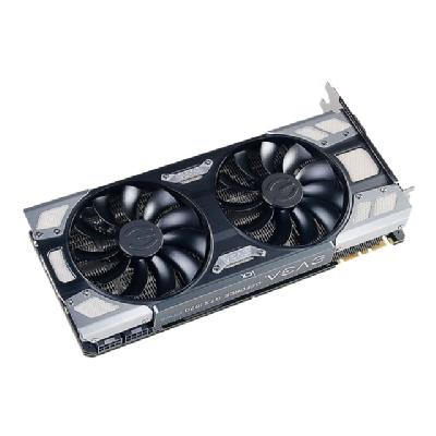 EVGA GeForce GTX 1070 FTW2 GAMING iCX - graphics card - GF GTX 1070 - 8 GB ING NVIDIA GTX 1070  8GB GDDR5   iCX - 9 Thermal Se